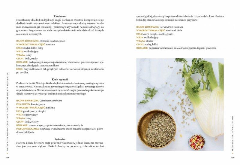 Przemiana Ajurwedyjski sposób na piękno i zdrowie
