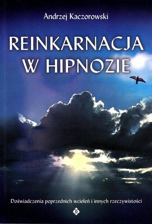 Reinkarnacja w hipnozie