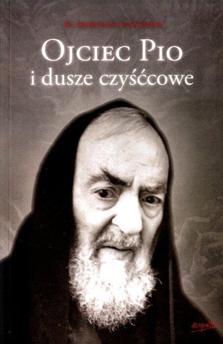Ojciec Pio i dusze czyśćcowe