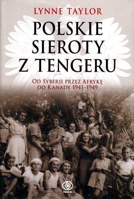 Polskie sieroty z Tengeru