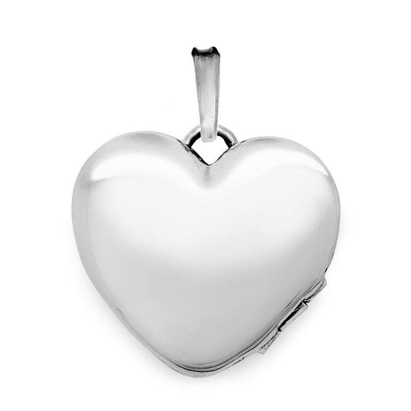 Srebrny sekretnik zawieszka wykonana w całości z najwyższej jakości srebra w próbie 925