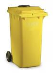 Pojemnik do segregacji MGB 240 ( Plastik )