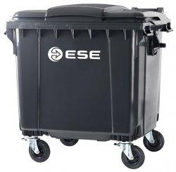 Pojemnik na odpady MGB 1100l
