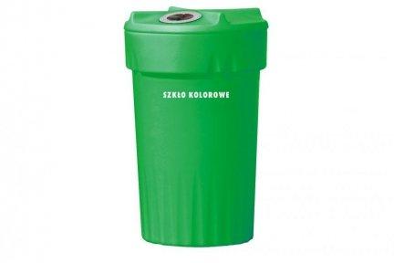 EKO KAN Pojemniki do segregacji odpadów ( SZKŁO )
