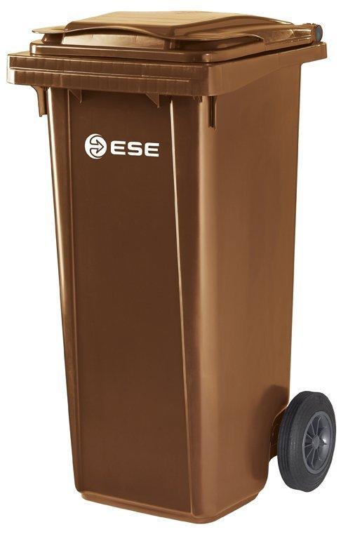 Pojemnik do segregacji MGB 120l ESE (szkło)