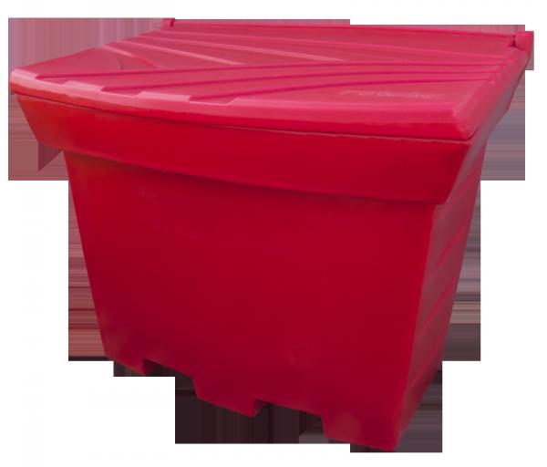MEGA PROMOCJA! Pojemnik na piasek i sól (400l / 600kg)