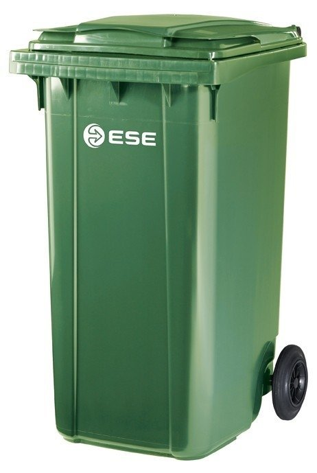 Pojemnik na śmieci MGB 240 ESE (zielony)