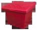 MEGA PROMOCJA! Pojemnik na piasek i sól (250l / 360kg)