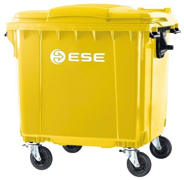 Kosz na śmieci MGB 1100l ESE
