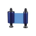 Taśma monochromatyczna niebieska Evolis R2212