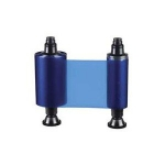 Taśma monochromatyczna niebieska Evolis R2012