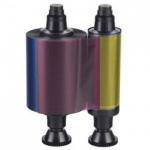 Taśma kolorowa Evolis R3013 1/2 YMCKO