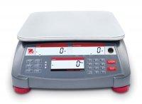 Ohaus Ranger 4000 Count z legalizacją ( 15kg ) RC41M15-M - 30237022