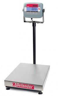 Ohaus Defender 3000 standart (150kg) D31P150BL - 72200170