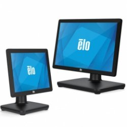 Elo EloPOS System, without stand, 54.6cm (21.5''), Projected Capacitive, SSD, black
