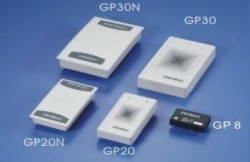 Promag GP30, RS232, 125 kHz