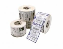 Etykiety termotransferowe papierowe 38x25 - 2580szt.