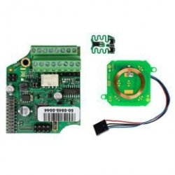 2N IP FORCE - czytnik kart RFID 125kHz, Wiegand