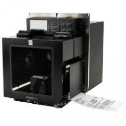 Zebra ZE500-6, 8 pkt / mm (203 dpi), ZPLII, multi-IF, serwer druku (ethernet) Wersja Prawa