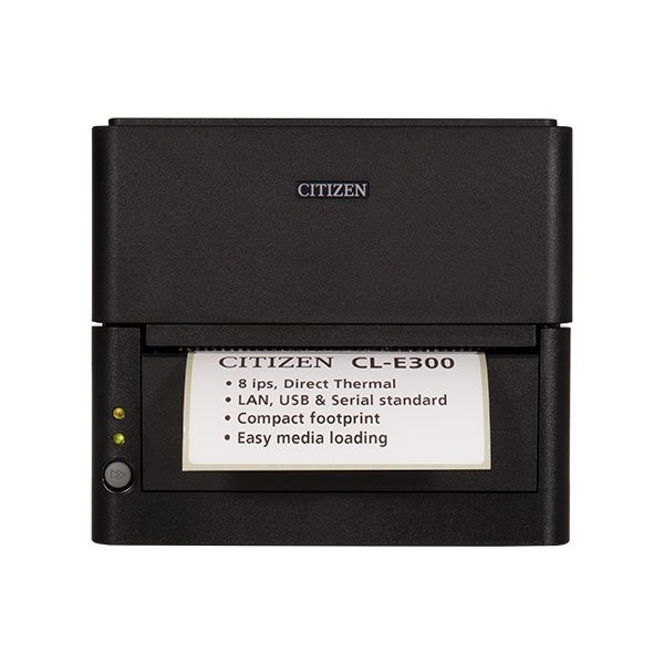 Citizen CL-E300 w kolorze czarnym