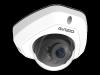 Kamera IP mini kopułkowa, 2 Mpx, IK09, 3.6mm AVIZIO PRO