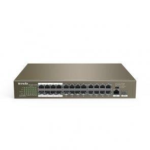 Switch TENDA TEF1126P-24-250W