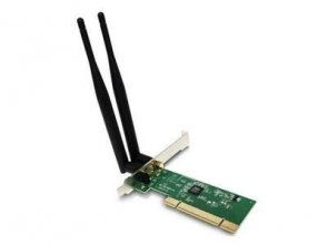 NETIS WF2118 300Mbps Wireless N PCI