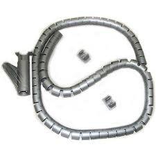 Organizer kabli sprzętowych średnica 34mm