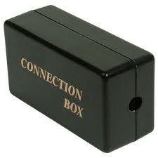 Łącznik BOX LSA-LSA UTP kat.5e T-Line