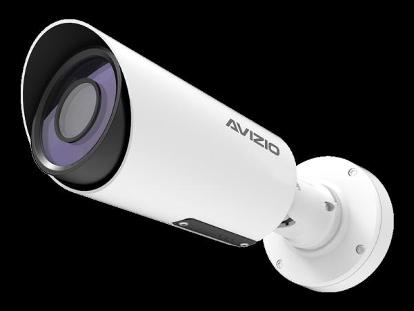 Kamera IP tubowa, 2 Mpx, 3.0-10.5mm, zmotoryzowany obiektyw AVIZIO PRO