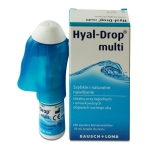 Krople Hyal-Drop Multi 10ml