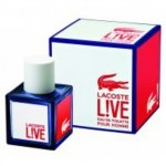 Lacoste L!VE LiVE EdT 60 ml