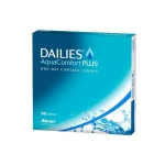 Dailies AquaComfort PLUS 90 szt