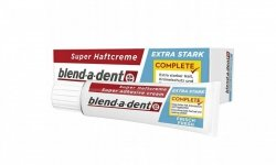 Klej do protez Blend-A-Dent Extra Stark Fresh 47g