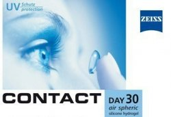 Zeiss Contact Day 30 Air Spheric 1szt.
