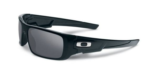 Oakley CRANKSHAFT Polished Black/Black Iridium OO9239-01