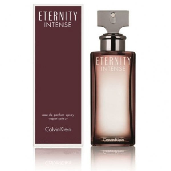 Calvin Klein Eternity Intense for Women EdP 100 ml