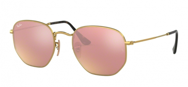 Ray Ban RB 3548N 001/Z2