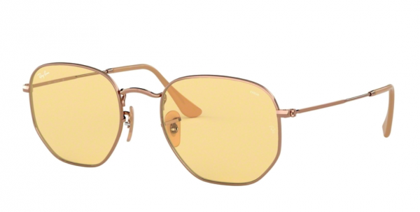 Ray Ban RB 3548N 91310Z