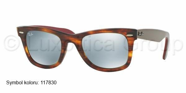 Ray-Ban Wayfarer Original RB 2140