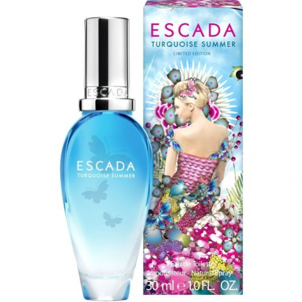Escada Turquoise Summer EdT 30 ml