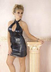 Sukienka M/1071 Andalea WYSYŁKA 24H