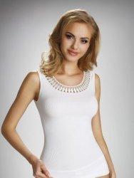 Koszulka Eldar Olinea Plus Biała