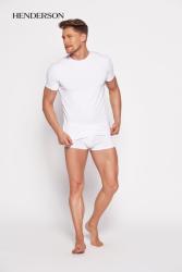 Koszulka Henderson Bosco 18731 00x Biała