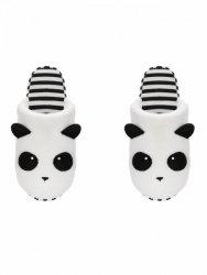 Kapcie Henderson Ladies Milky 36170-01X Panda