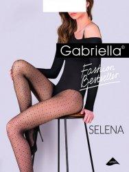 Rajstopy Gabriella Selena Fashion Bestseller