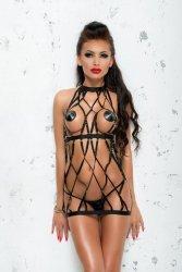 Sukienka Colette Black Me Seduce WYSYŁKA 24H