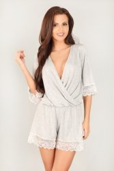 Piżama damska Lupoline 303