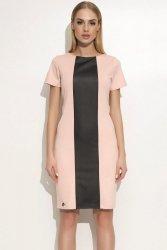 Sukienka Makadamia M356