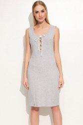 Sukienka Makadamia M362